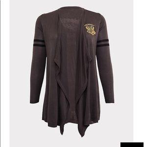 Torrid Hogwarts Varsity Sweater